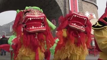 Chiny: przez koronawirus Pekin odwołuje publiczne imprezy z okazji Nowego Roku