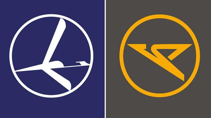 """PLL LOT zmienił status na """"w związku"""". Lotnisko życzy """"najlepszego na nowej drodze życia"""""""