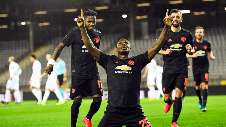 Napastnik Manchesteru United będzie musiał wrócić do Chin?