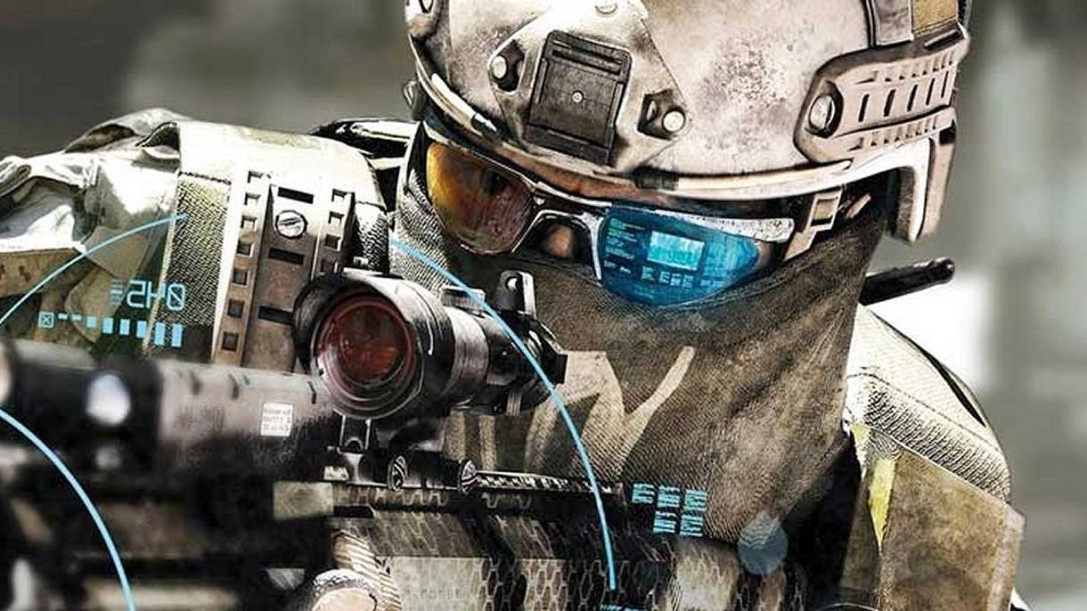 Już przed 2050 rokiem wyślemy na wojnę cybernetycznie zmodyfikowanych żołnierzy