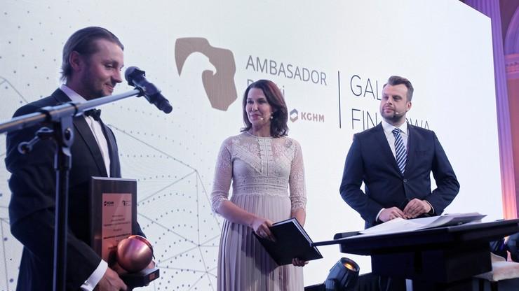 """Ambasador Polski 2019"". Znamy laureatów"
