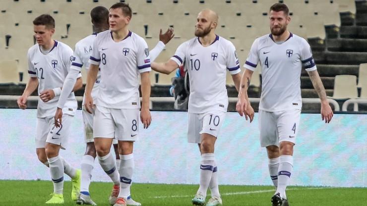 Euro 2020: Znamy 20 uczestników. Finlandia największą niespodzianką