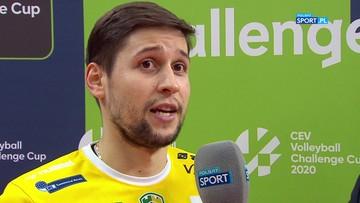Penczew: Doping naszych kibiców był zaje... mega!