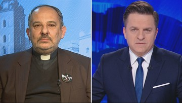 """""""Przypadków pedofilii wśród księży żonatych jest o wiele mniej"""". Ks. Isakowicz-Zaleski o celibacie"""