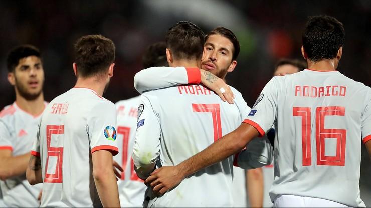 Hiszpanie i Włosi zrezygnują z organizacji mistrzostw Europy 2021?