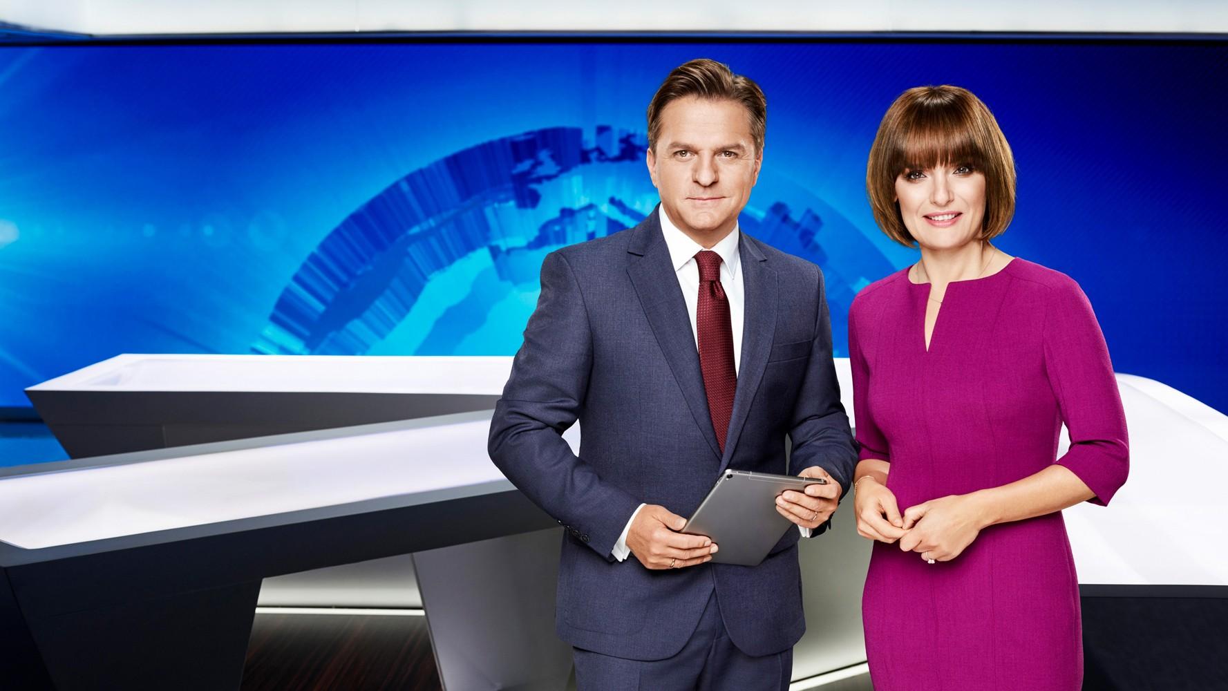 Polsat wydłużył główny serwis informacyjny do godziny!