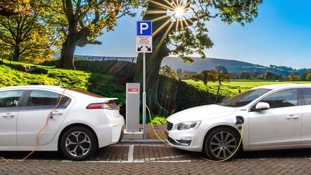 Okazuje się, że elektryczne auta są tańsze w utrzymaniu niż klasyczne