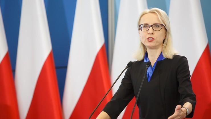 Teresa Czerwińska wiceprezesem Europejskiego Banku Inwestycyjnego