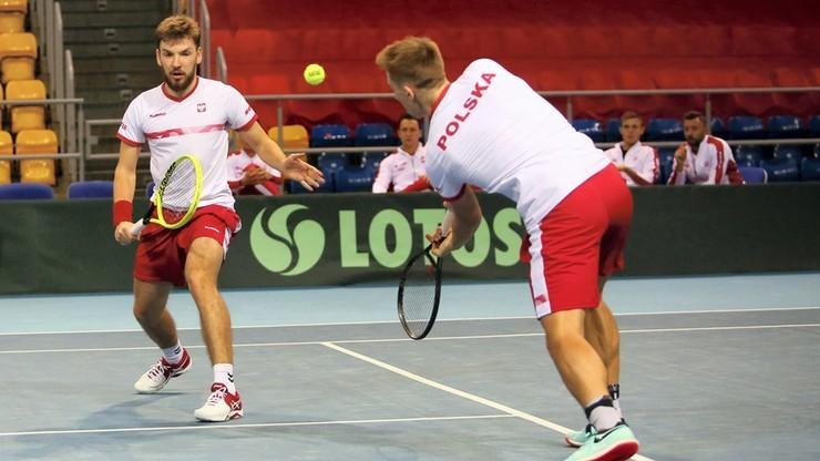 Puchar Davisa: Turniej finałowy i mecze na niższych szczeblach przełożone na 2021 rok