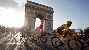 Dyrektor Tour de France wyklucza rozegranie wyścigu bez kibiców