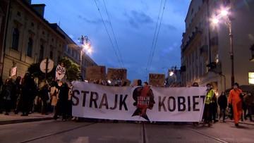 Protesty przeciwko wyrokowi TK. Zapowiedź kolejnych manifestacji