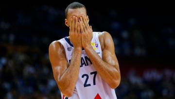 Koszykarz NBA zarażony koronawirusem! Karygodne zachowanie na konferencji (WIDEO)