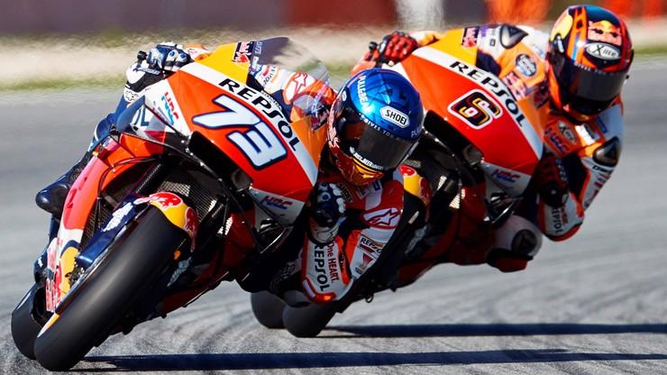MotoGP: GP Francji w Le Mans. Transmisja na Polsatsport.pl