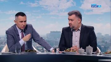 Kołtoń: Piekarski nie szuka błyskawicznego zysku. Doradza Karbownikowi pozostanie w Polsce