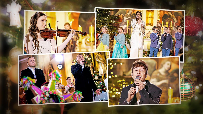 Boże Narodzenie z Polsatem, czyli Wielkie kolędowanie!