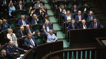 Pięć partii w Sejmie, PiS bez koalicjantów - najnowszy sondaż