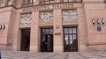 Wyłudzenia VAT w resorcie finansów, CBA i Policji? Sprawę bada prokuratura
