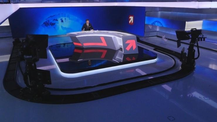 """IBRIS: """"Wydarzenia"""" Polsatu najbardziej rzetelnym programem informacyjnym"""