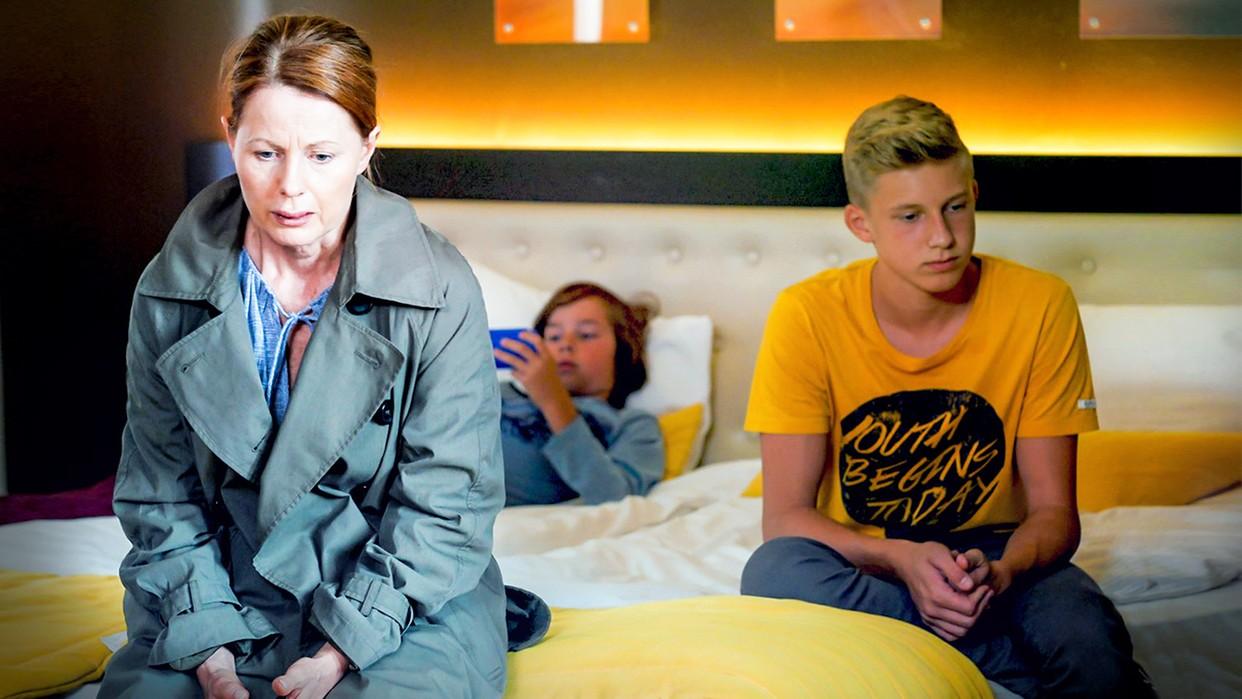 """""""Pierwsza miłość"""": Teresa porywa dzieci Kingi. Co dalej?"""