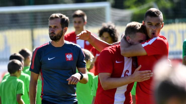 Dorna: Młodzi piłkarze mają w Polscedoskonałe warunki do rozwoju