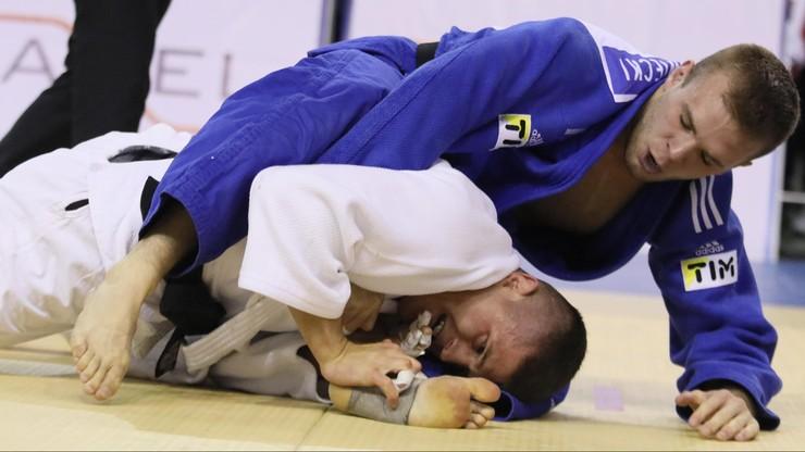 Kwalifikacje olimpijskie w judo: Szwarnowiecki unika dodatkowej presji