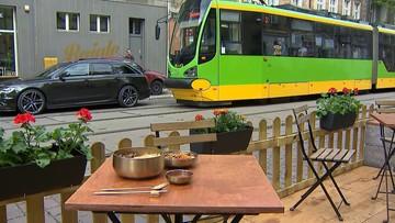 Darmowe jedzenie w Poznaniu. Pod jednym warunkiem