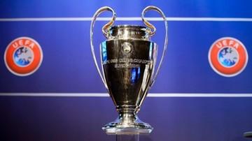 Media w Portugalii: Organizacja turnieju finałowego Ligi Mistrzów przyniesie spore zyski
