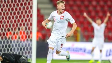 2019-10-15 El. ME U-21: Polska wróciła na zwycięską ścieżkę. Serbia pokonana