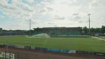 Koronawirus w pierwszej lidze. Piłkarz z pozytywnym wynikiem