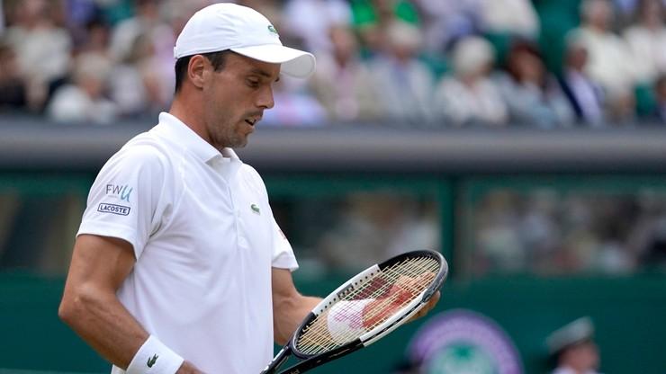 Puchar Davisa: Hiszpan wycofał się po śmierci ojca