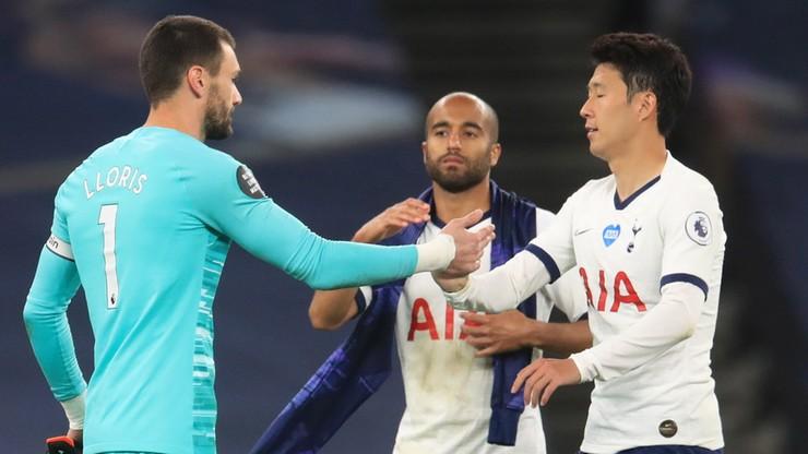 Piłkarze Tottenhamu skoczyli sobie do gardeł. Mourinho był dumny (WIDEO)