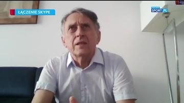 Kostyra: Kasprzyk to niezwykle religijny człowiek