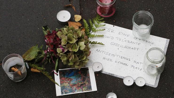 Atak przed synagogą w Hamburgu. Środowiska żydowskie: kolejny szok dla naszej społeczności