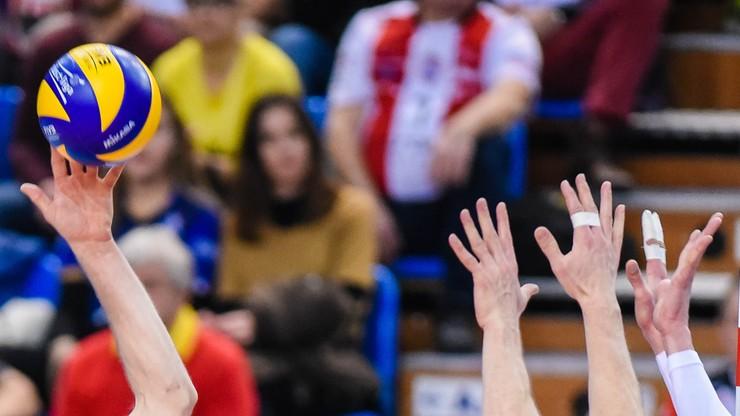 Rozlosowano pary 1. rundy siatkarskiego Pucharu Polski