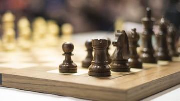 2019-11-11 Grand Prix FIDE: Remis Dudy z Dubowem w pierwszej partii półfinału
