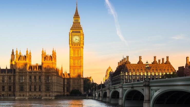 Bez kwarantanny w Wielkiej Brytanii dla niektórych przyjezdnych. Jest lista krajów