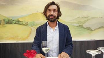 Andrea Pirlo trenerem w Juventusie!