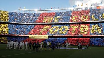 El Clasico zagrożone? La Liga rozważa przełożenie meczu