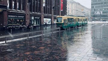 Kontrole graniczne w Finlandii. Władze przywracają je dla podróżnych z Polski