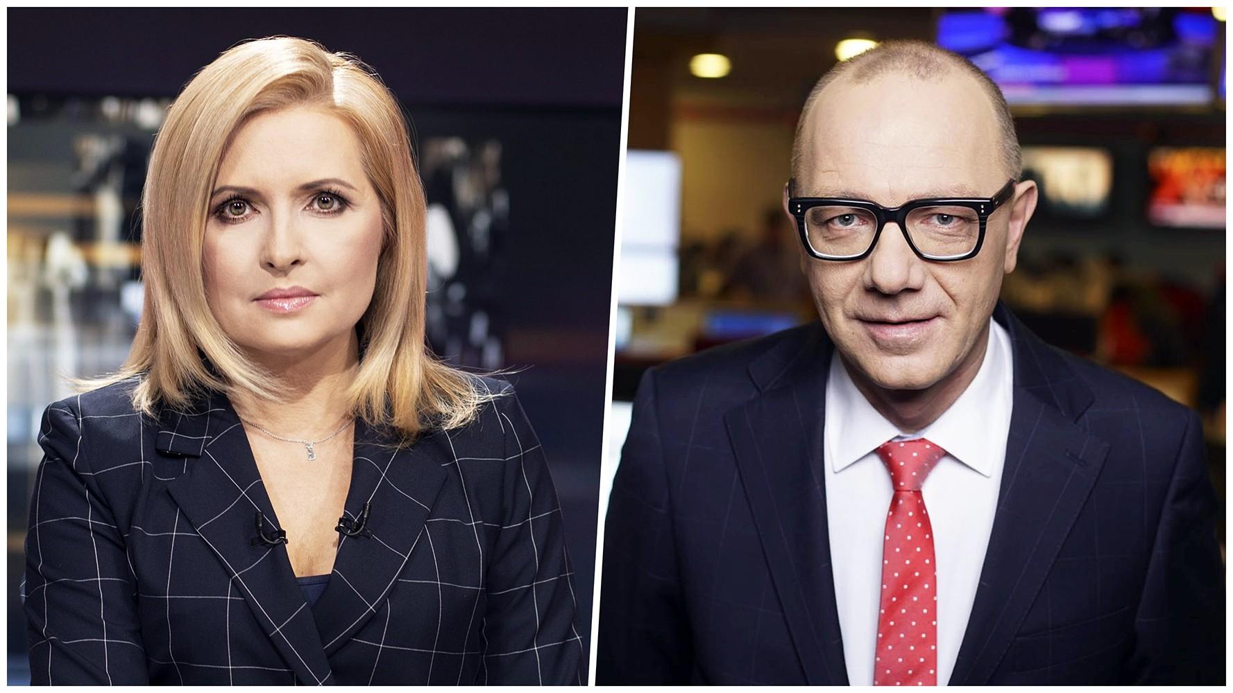 """Nowy program """"Debata Dnia"""" o godz. 20:00 w Polsat News"""