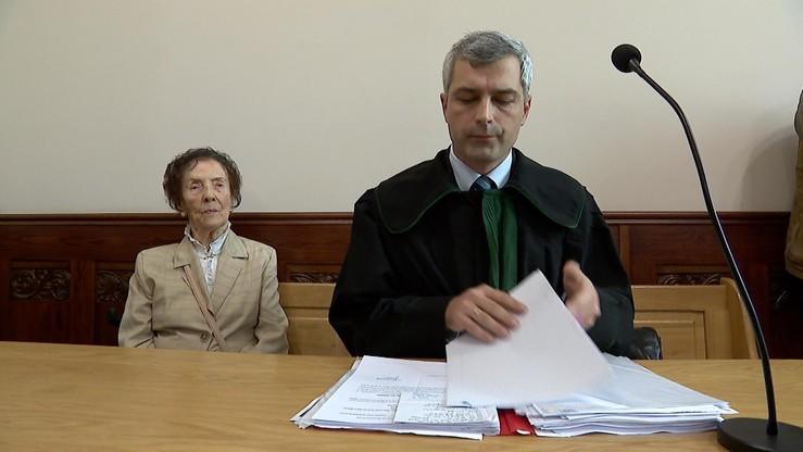 Bezwzględne więzienie dla kamienicznika. 100-letnia lokatorka nie doczekała wyroku