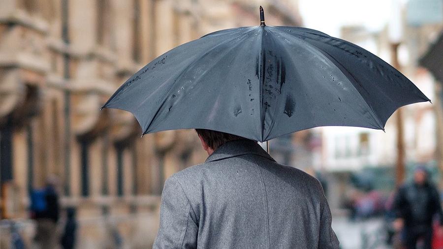 16.10.2019 09:00 Wraca posucha. W tych regionach naszego kraju najbliższy deszcz spadnie dopiero za 1,5 tygodnia