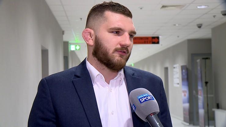 """UFC: Oleksiejczuk wskazał kluczową rzecz przed walką. """"Szykuję się na twardy bój"""" (WIDEO)"""