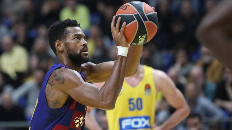 Euroliga: FC Barcelona - Zenit St Petersburg. Relacja i wynik na żywo