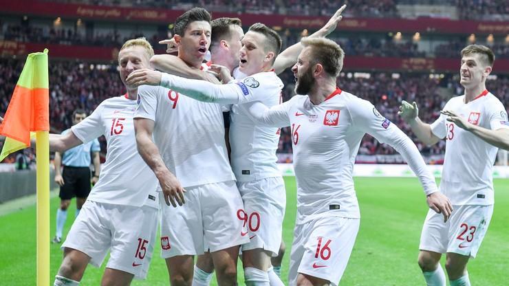 """Euro 2020: """"Hiszpania faworytem, Polska ze Szwecją o drugie miejsce"""""""