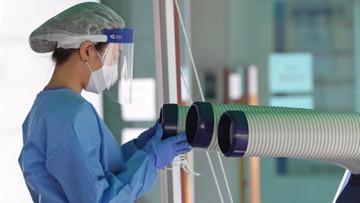 Druga fala epidemii koronawirusa w Korei Płd. Nadeszła szybciej niż przewidywano