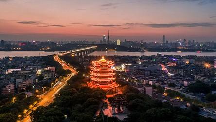 Wuhan zaprasza turystów. Metropolia już dawno zapomniała o pandemii