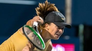 Australian Open: Świątek - Babos. Relacja i wynik na żywo
