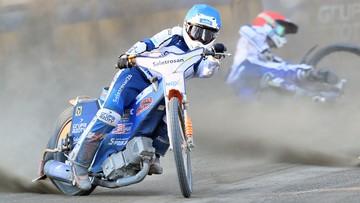 Finał Brązowego Kasku: Mateusz Cierniak zwyciężył w Ostrowie Wlkp.