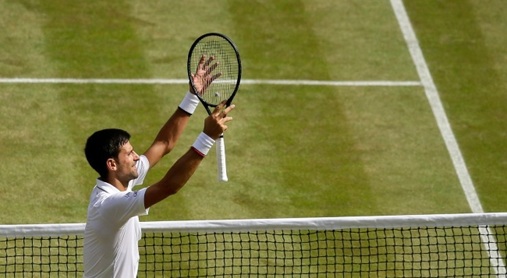 Wimbledon był ubezpieczony! 141 milionów dolarów dla organizatorów